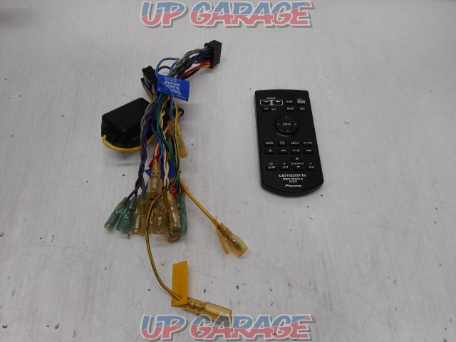 carrozzeria DVH-P550 Because remote control is not genuine products cheap !! DVD / CD / USB / AUX can be used-04
