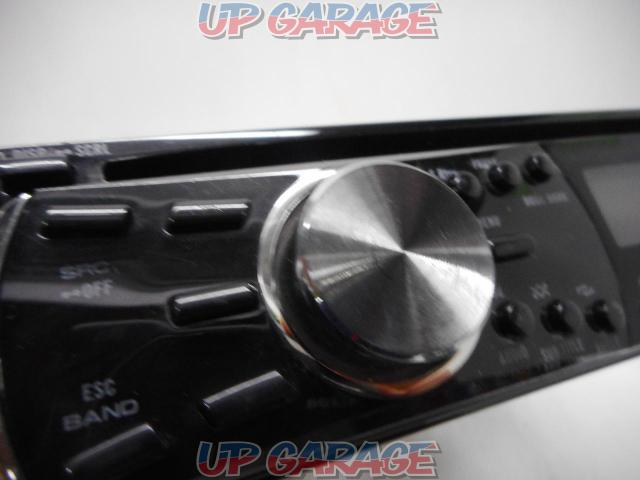 carrozzeria DVH-P550 Because remote control is not genuine products cheap !! DVD / CD / USB / AUX can be used-05