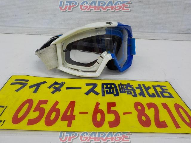 FOX (Fox) Off-road goggles-01