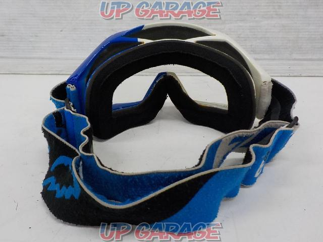 FOX (Fox) Off-road goggles-04
