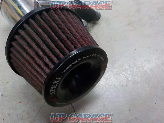 Unknown model A 'PEXi (apex) Power intake-06