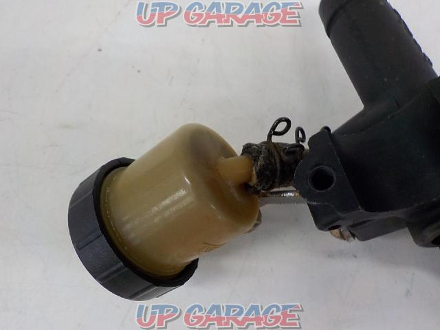 Brembo (Brembo) Clutch horizontal type master cylinder [General-purpose /Φ22.2]-07