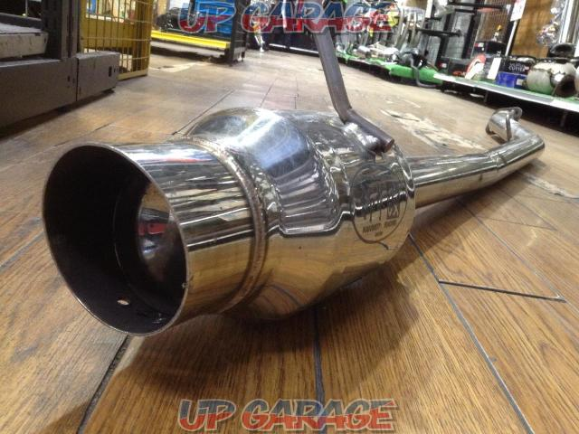 Wakeari Carrier manufacturer unknown Sport muffler-02