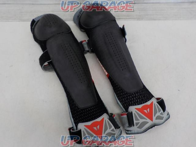 DAINESE (Dainese) PC PRO AIR Knee Shin Protector-01