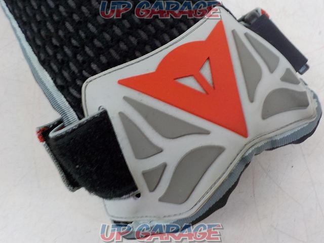 DAINESE (Dainese) PC PRO AIR Knee Shin Protector-04