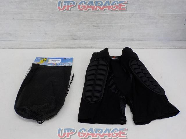 SOARED Protector pants Size: XL-01