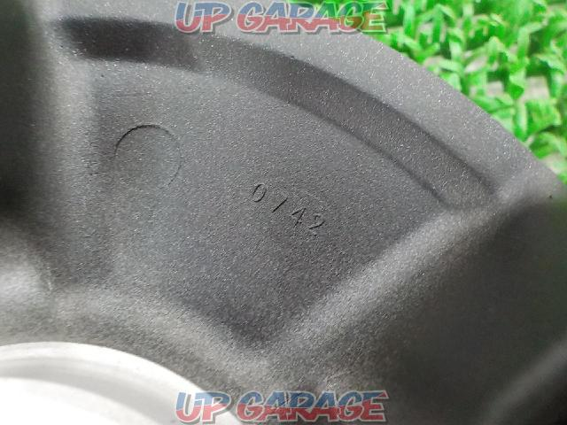 Ninja H2 Original wheel hub cover-06