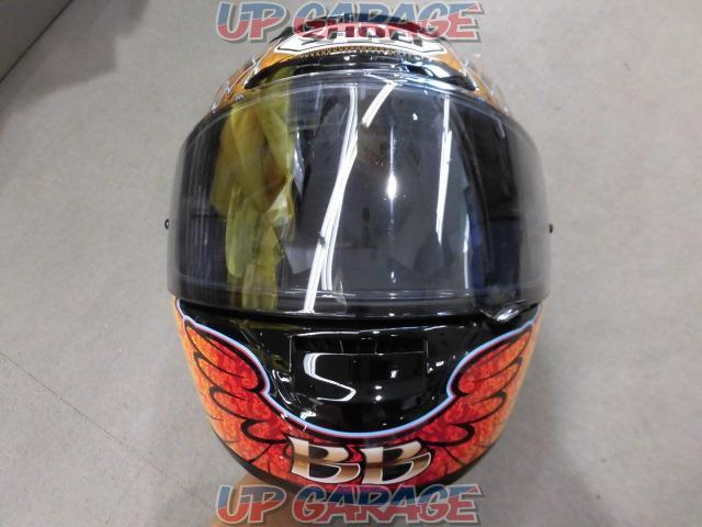 SHOEI (Shoei) X-Twelve B-Boz Benbostrom replica-04