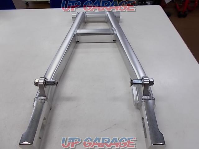 Unknown Manufacturer Aluminum swing arm [ESTRELLA For rear disc-04