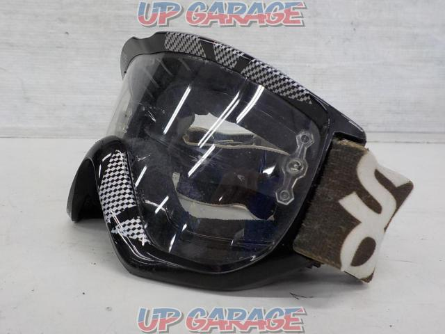 SMITH (Smith) Off-road goggles-03