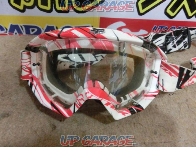 FOX (Fox) Off-road goggles-02