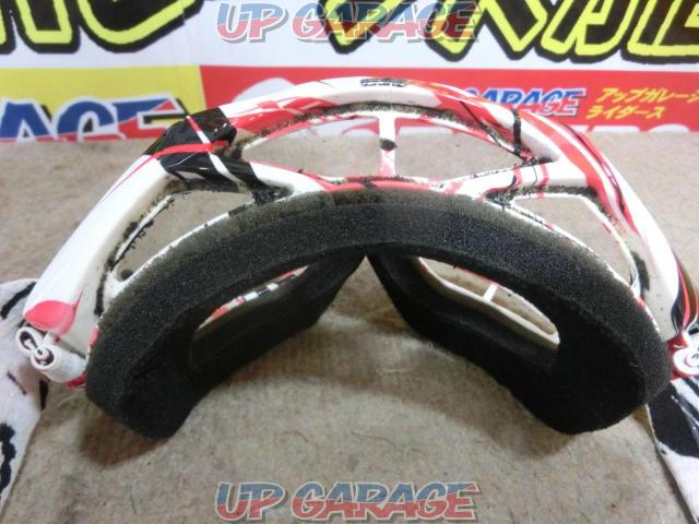 FOX (Fox) Off-road goggles-05