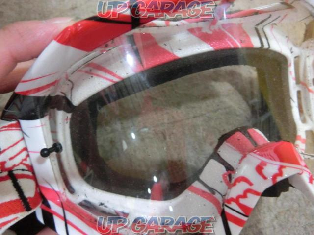 FOX (Fox) Off-road goggles-09