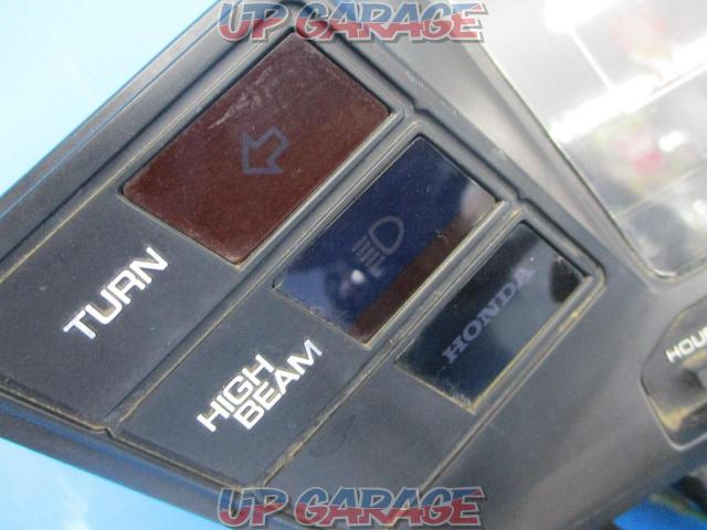 Honda MF02 Fusion Genuine speedometer-05