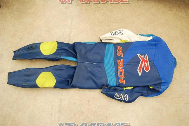 RSTaichi (RS Taichi) Nixe Racing suits MFJ Certified-02