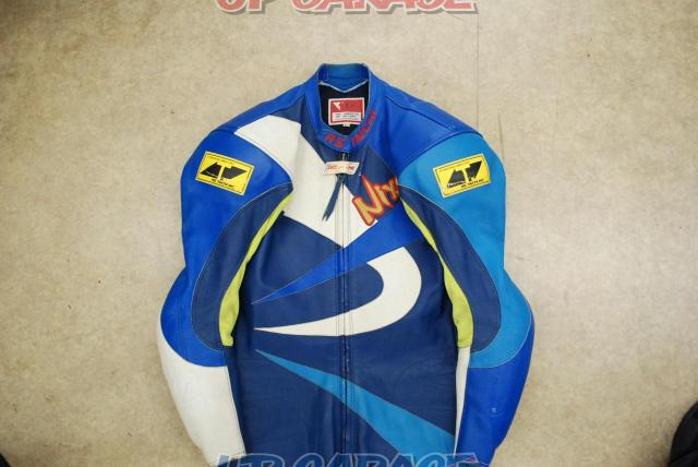 RSTaichi (RS Taichi) Nixe Racing suits MFJ Certified-03