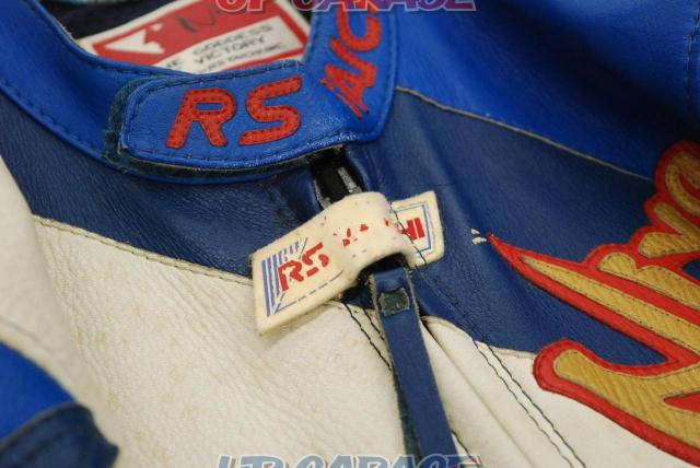 RSTaichi (RS Taichi) Nixe Racing suits MFJ Certified-08