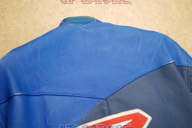 RSTaichi (RS Taichi) Nixe Racing suits MFJ Certified-10