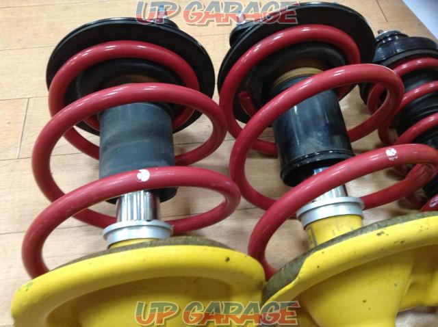 MITSUBISHI Lancer Evolution Ⅹ (10) Genuine suspension kit Made BILSTEIN CZ4A-04