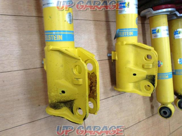 MITSUBISHI Lancer Evolution Ⅹ (10) Genuine suspension kit Made BILSTEIN CZ4A-06