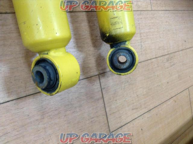 MITSUBISHI Lancer Evolution Ⅹ (10) Genuine suspension kit Made BILSTEIN CZ4A-07