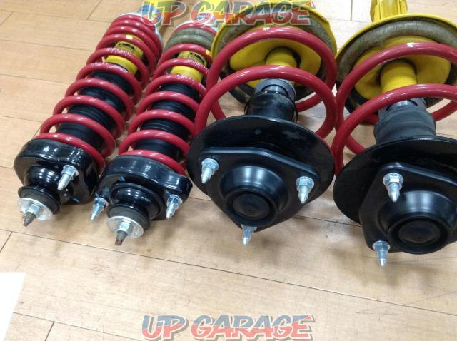 MITSUBISHI Lancer Evolution Ⅹ (10) Genuine suspension kit Made BILSTEIN CZ4A-08