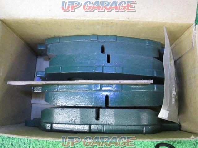 Unknown Manufacturer Brake pad (DP-400) front-03