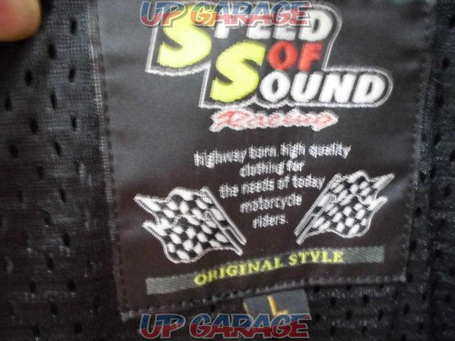SPEED OF SOUND RACING (Speed; Of Sound) Racing jumpsuit-10