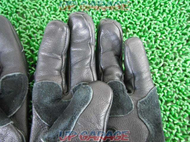 Unknown Manufacturer Leather Gloves-03