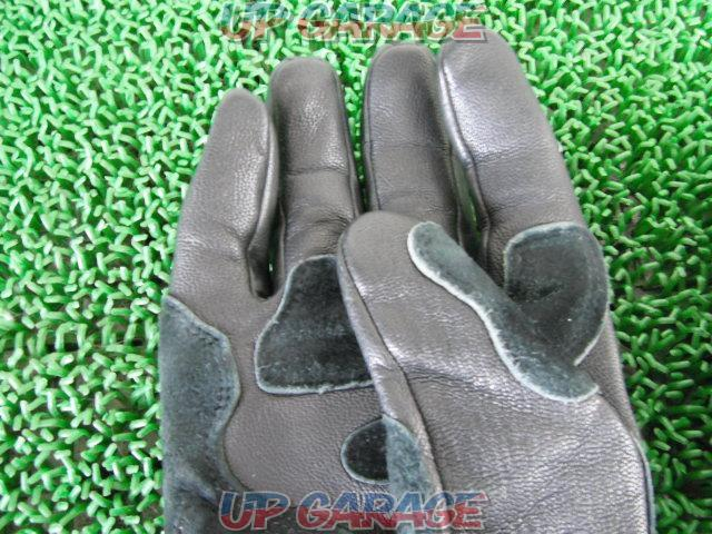 Unknown Manufacturer Leather Gloves-05