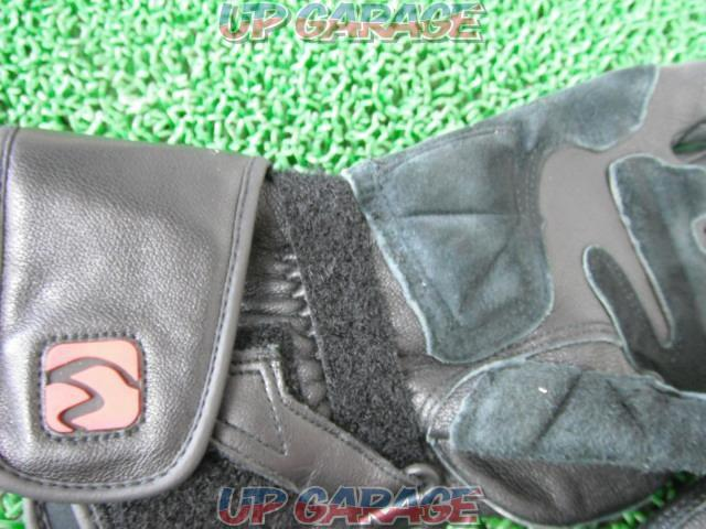 Unknown Manufacturer Leather Gloves-06