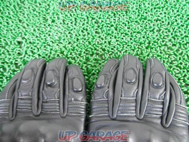 Unknown Manufacturer Leather Gloves-08