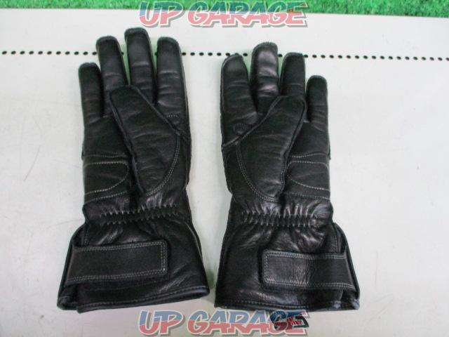PAIRSLOPE (pair slope) PG-30DW Leather Winter Gloves S size-03