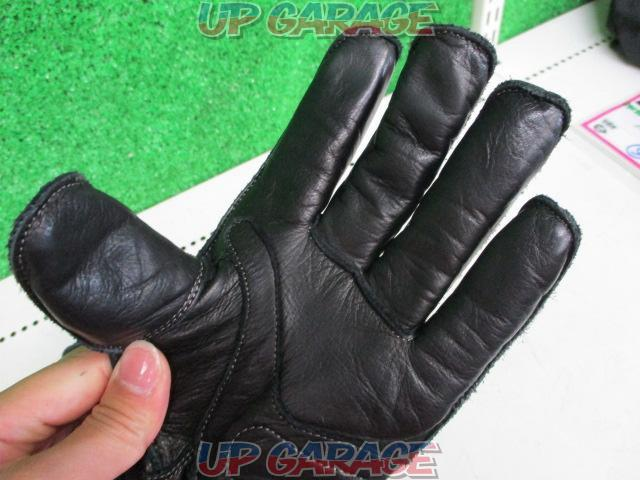 PAIRSLOPE (pair slope) PG-30DW Leather Winter Gloves S size-06
