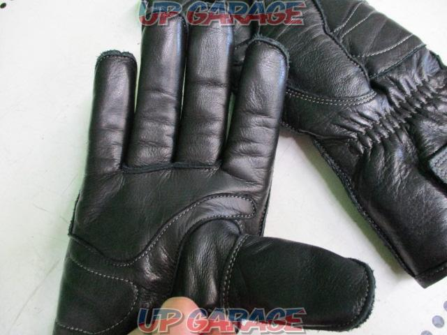 PAIRSLOPE (pair slope) PG-30DW Leather Winter Gloves S size-07