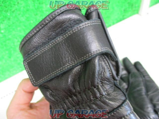 PAIRSLOPE (pair slope) PG-30DW Leather Winter Gloves S size-08