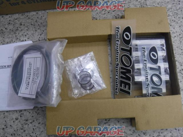 Tomei Powered TOMEI Forged Piston Kit For SR20DET-02