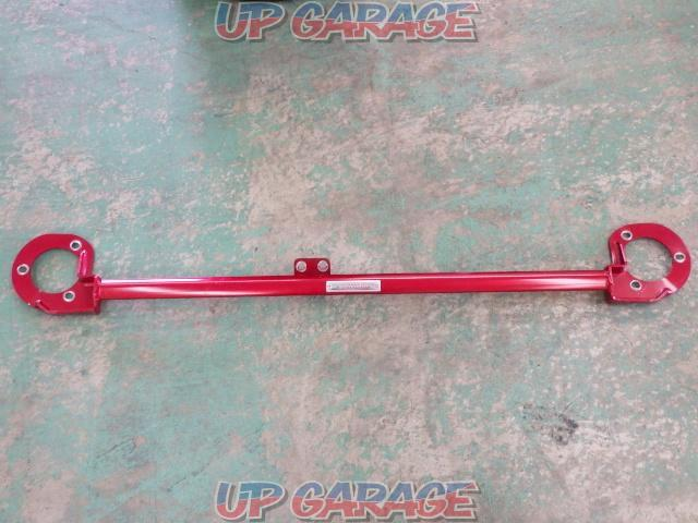 NI1909-3060 Lancer Evolution 10 Genuine OP Front strut tower bar-01