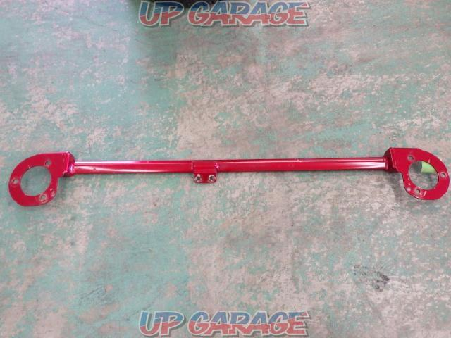 NI1909-3060 Lancer Evolution 10 Genuine OP Front strut tower bar-02