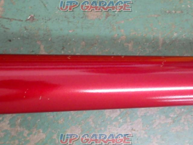 NI1909-3060 Lancer Evolution 10 Genuine OP Front strut tower bar-09