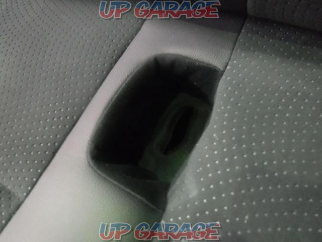 □ Price cut! TOYOTA Hiace (200 series) Dark prime Ⅱ genuine Second seat (2nd row seat)-05