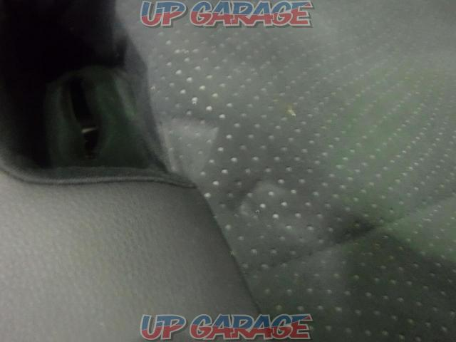 □ Price cut! TOYOTA Hiace (200 series) Dark prime Ⅱ genuine Second seat (2nd row seat)-06