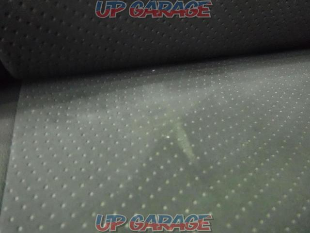 □ Price cut! TOYOTA Hiace (200 series) Dark prime Ⅱ genuine Second seat (2nd row seat)-08