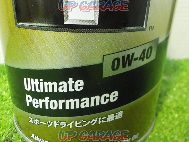 Mobil (Mobil) 1 Ultimate Performance 0W-40-02