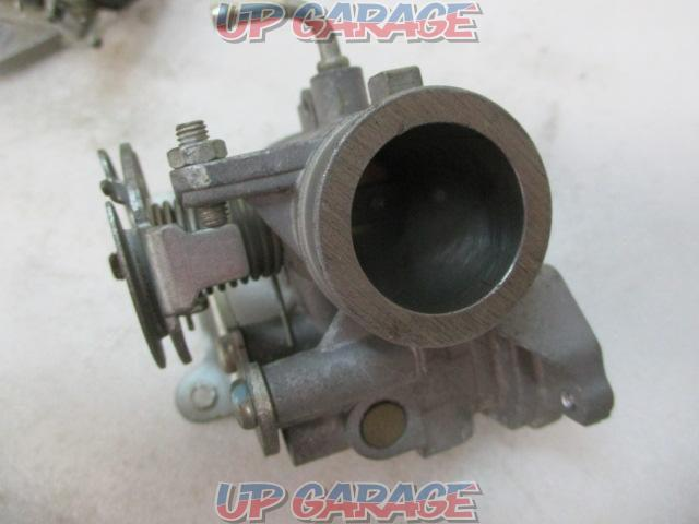 MIKUNI throttle body 30 Φ Yamaha?-05