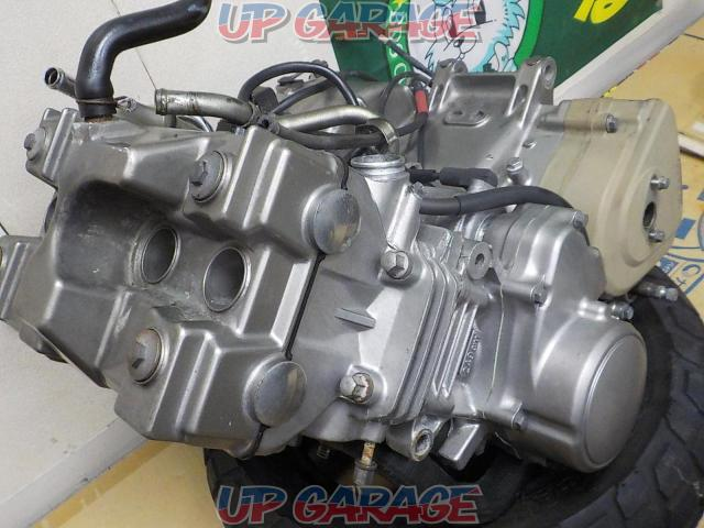 HONDA (Honda) Hornet 250 Genuine engine ※ There is a product Mail order not (over-the-counter sales only)-01