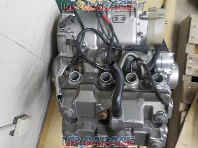 HONDA (Honda) Hornet 250 Genuine engine ※ There is a product Mail order not (over-the-counter sales only)-02