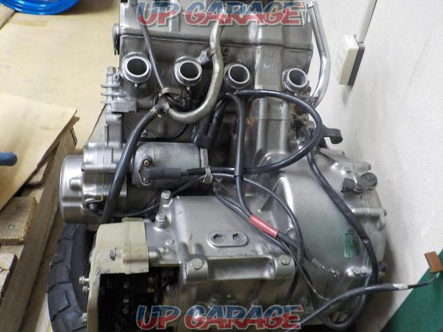 HONDA (Honda) Hornet 250 Genuine engine ※ There is a product Mail order not (over-the-counter sales only)-04