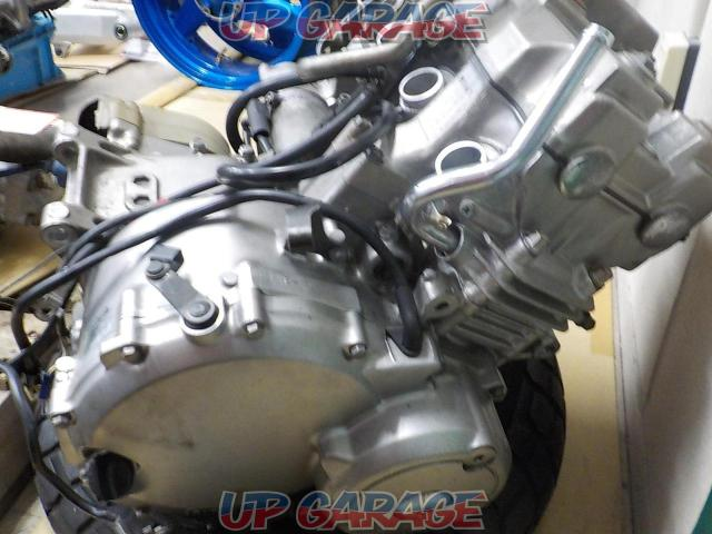 HONDA (Honda) Hornet 250 Genuine engine ※ There is a product Mail order not (over-the-counter sales only)-05