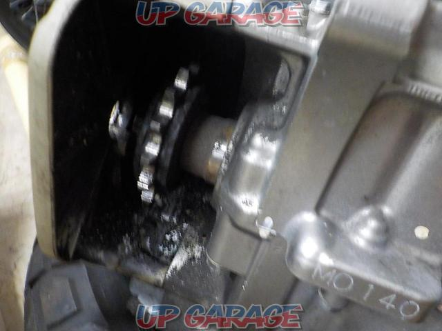 HONDA (Honda) Hornet 250 Genuine engine ※ There is a product Mail order not (over-the-counter sales only)-07
